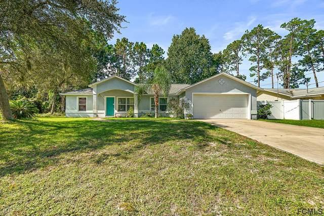 34 Pennypacker Ln, Palm Coast, FL 32164 (MLS #260359) :: Keller Williams Realty Atlantic Partners St. Augustine