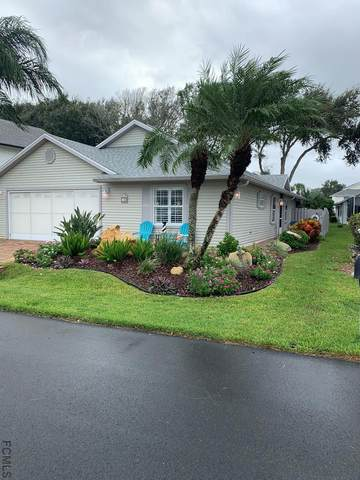 10 Bristol Lane, Palm Coast, FL 32137 (MLS #260370) :: RE/MAX Select Professionals