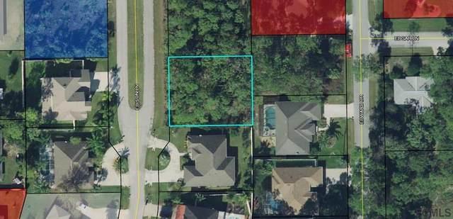 11 Edison Lane, Palm Coast, FL 32164 (MLS #260372) :: RE/MAX Select Professionals