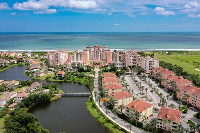 65 Ocean Crest Way #822, Palm Coast, FL 32137 (MLS #260373) :: RE/MAX Select Professionals