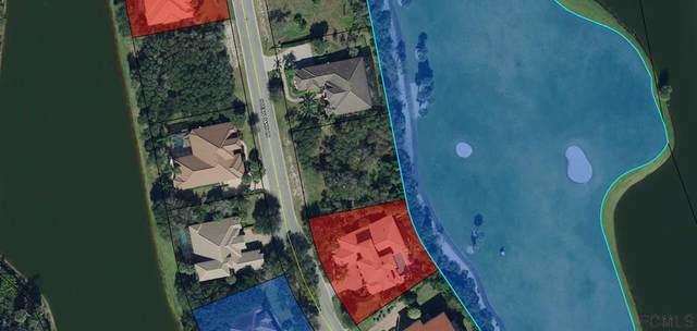 48 Ocean Oaks Ln, Palm Coast, FL 32137 (MLS #260390) :: RE/MAX Select Professionals