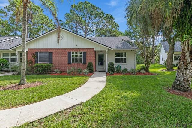 46 Kings Colony Court #46, Palm Coast, FL 32137 (MLS #260395) :: RE/MAX Select Professionals