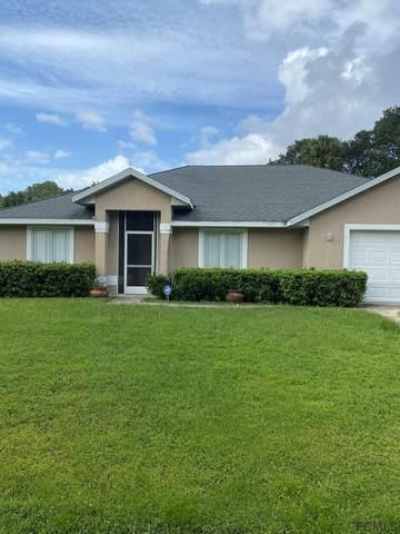 9 Round Table Lane, Palm Coast, FL 32164 (MLS #260400) :: Noah Bailey Group