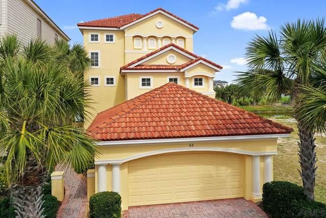 42 Northshore Avenue, Palm Coast, FL 32137 (MLS #260418) :: RE/MAX Select Professionals
