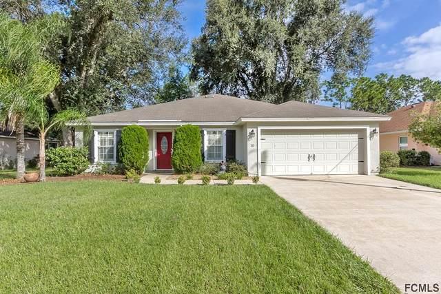 10 Pine Brook Dr, Palm Coast, FL 32164 (MLS #260434) :: RE/MAX Select Professionals