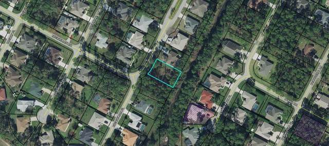 41 Edgewater Dr, Palm Coast, FL 32164 (MLS #260439) :: RE/MAX Select Professionals