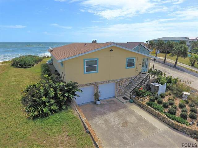 3391 N Ocean Shore Blvd, Flagler Beach, FL 32136 (MLS #260457) :: Keller Williams Realty Atlantic Partners St. Augustine