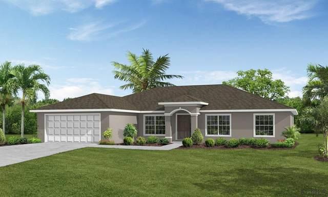 23 Sloganeer Trail, Palm Coast, FL 32164 (MLS #260458) :: Memory Hopkins Real Estate