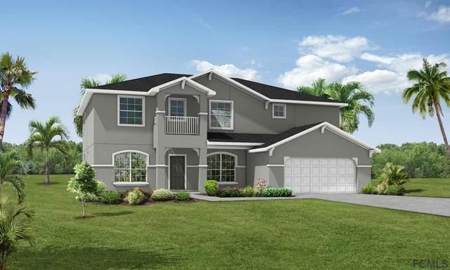 20 Woodlawn Drive, Palm Coast, FL 32164 (MLS #260461) :: RE/MAX Select Professionals