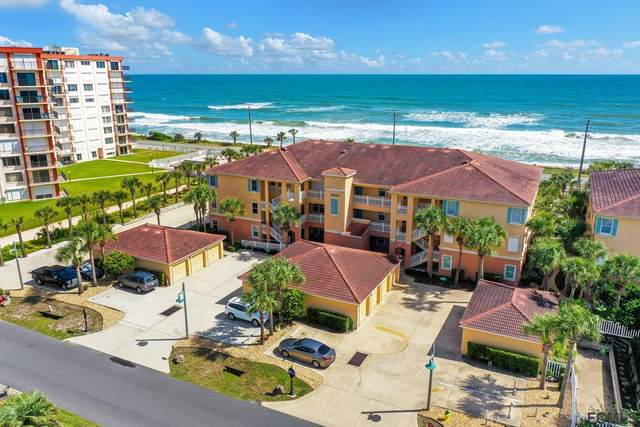 3651 S Central Ave #201, Flagler Beach, FL 32136 (MLS #260465) :: RE/MAX Select Professionals