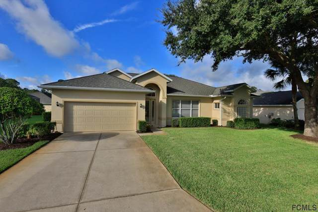 91 Bridgewater Lane, Ormond Beach, FL 32174 (MLS #260477) :: RE/MAX Select Professionals
