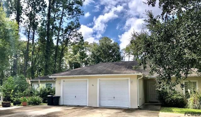 12 Ullynn Place, Palm Coast, FL 32164 (MLS #260478) :: Memory Hopkins Real Estate