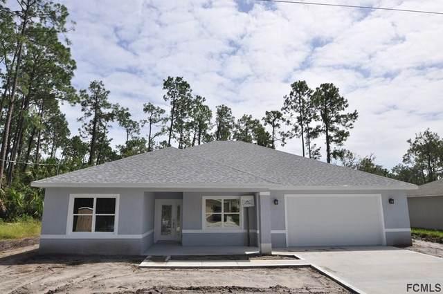 36 Powder Hill Ln, Palm Coast, FL 32164 (MLS #260479) :: RE/MAX Select Professionals