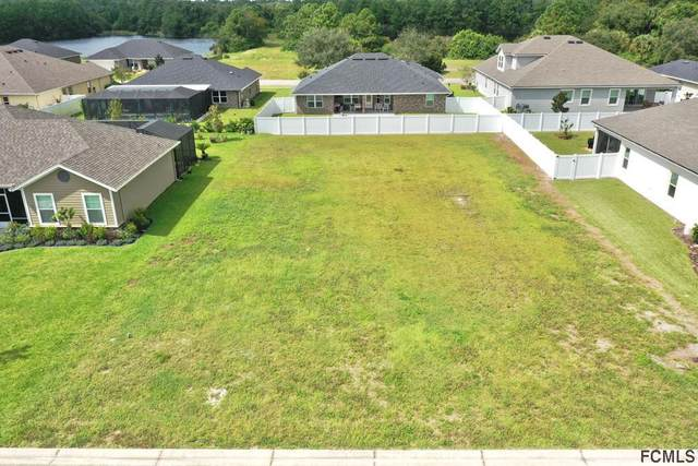 42 Turtle Ridge Dr, Flagler Beach, FL 32136 (MLS #260482) :: RE/MAX Select Professionals