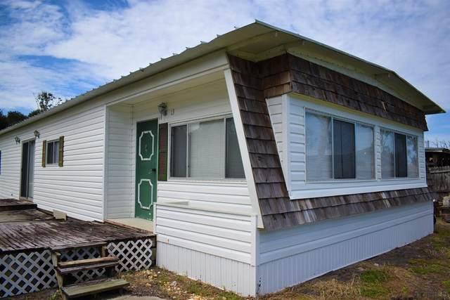 13 Apache St, Palm Coast, FL 32137 (MLS #260494) :: The DJ & Lindsey Team