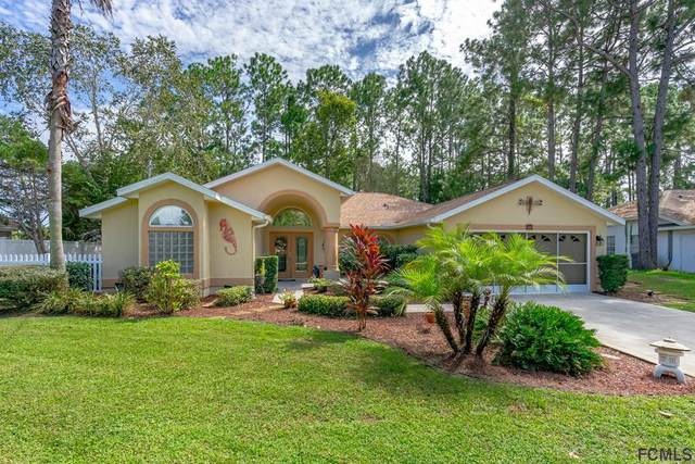 15 Waterford Place, Palm Coast, FL 32164 (MLS #260499) :: RE/MAX Select Professionals