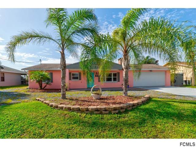 335 N 11th St N, Flagler Beach, FL 32136 (MLS #260501) :: RE/MAX Select Professionals