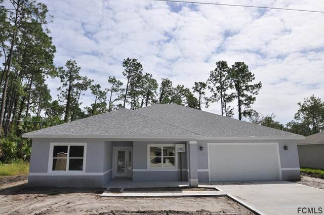 37 Fellowship Drive, Palm Coast, FL 32137 (MLS #260510) :: RE/MAX Select Professionals
