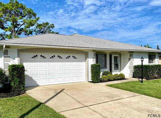 12 Clearview Ct S, Palm Coast, FL 32137 (MLS #260513) :: RE/MAX Select Professionals
