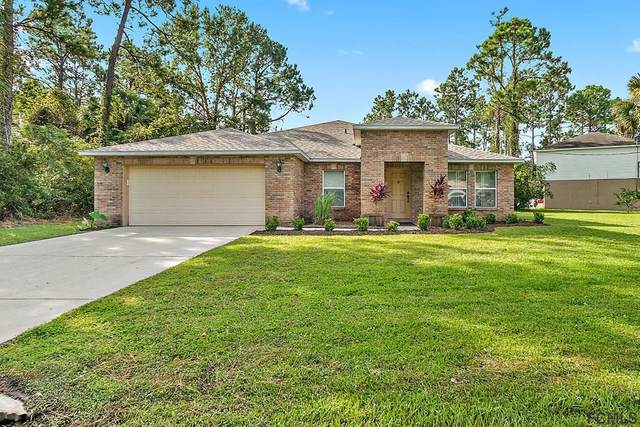 16 Radcliffe Drive, Palm Coast, FL 32164 (MLS #260524) :: RE/MAX Select Professionals