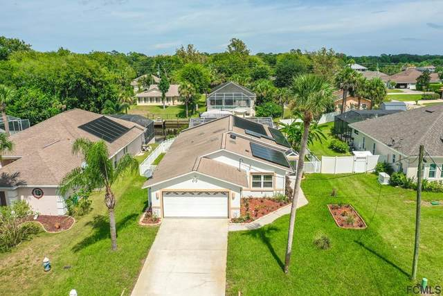 4 Chippeway Ct, Palm Coast, FL 32137 (MLS #260533) :: RE/MAX Select Professionals