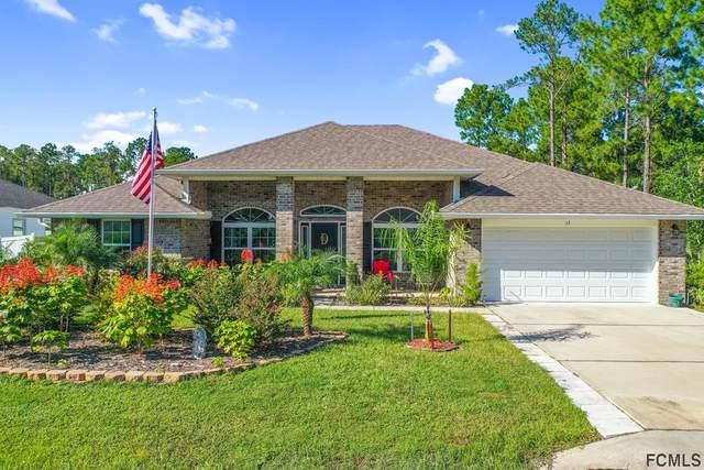 15 Smoke Tree Pl, Palm Coast, FL 32164 (MLS #260544) :: Memory Hopkins Real Estate