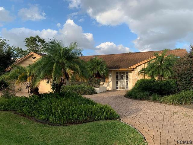 103 Westchester Ln, Palm Coast, FL 32164 (MLS #260547) :: RE/MAX Select Professionals