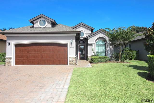 3232 Tralee Dr, Ormond Beach, FL 32174 (MLS #260549) :: RE/MAX Select Professionals