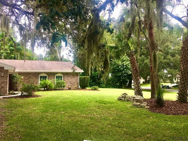 1 Fern Court, Palm Coast, FL 32137 (MLS #260554) :: RE/MAX Select Professionals