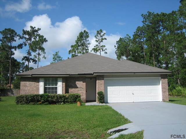 18 Rippling Brook Drive, Palm Coast, FL 32164 (MLS #260556) :: RE/MAX Select Professionals