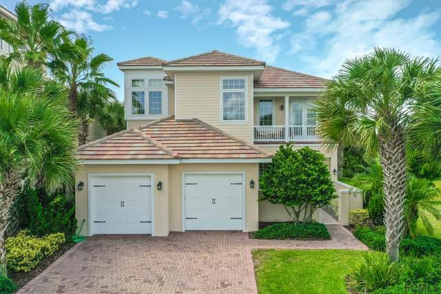 23 Cinnamon Beach Way, Palm Coast, FL 32137 (MLS #260559) :: Keller Williams Realty Atlantic Partners St. Augustine