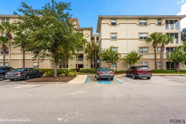 45 Riverview Bend S #1926, Palm Coast, FL 32137 (MLS #260566) :: RE/MAX Select Professionals