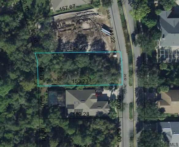 33 Marlin Drive, Palm Coast, FL 32137 (MLS #260574) :: RE/MAX Select Professionals