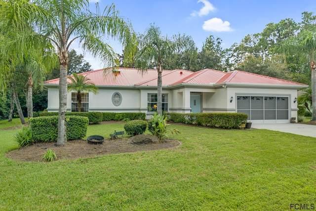 16 Edith Lane, Palm Coast, FL 32164 (MLS #260581) :: RE/MAX Select Professionals