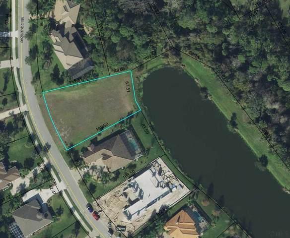 5 Scarlet Oak Circle, Palm Coast, FL 32137 (MLS #260585) :: The DJ & Lindsey Team