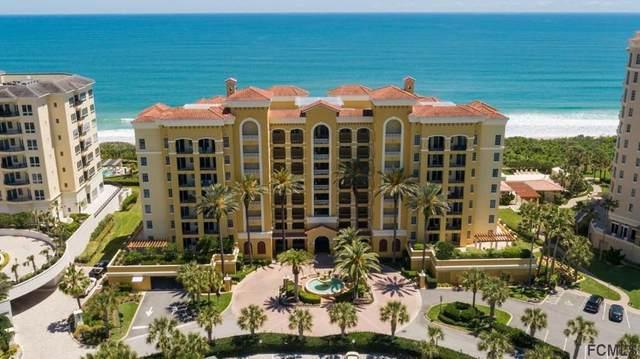 20 Porto Mar #204, Palm Coast, FL 32137 (MLS #260586) :: RE/MAX Select Professionals