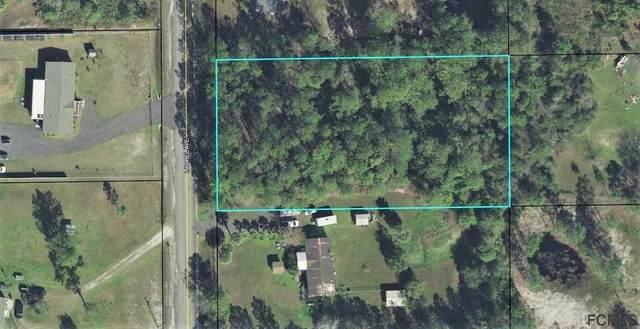 2285 Laurel Avenue, Bunnell, FL 32110 (MLS #260595) :: RE/MAX Select Professionals