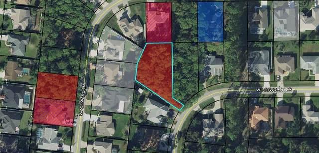 35 Woodworth Drive, Palm Coast, FL 32164 (MLS #260599) :: Dalton Wade Real Estate Group