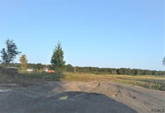 594 E Cr 90 E, Bunnell, FL 32110 (MLS #260606) :: Memory Hopkins Real Estate