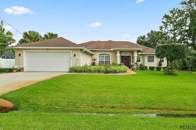 191 Pritchard Dr, Palm Coast, FL 32164 (MLS #260609) :: RE/MAX Select Professionals