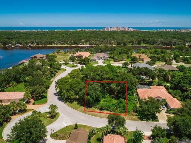 21 Sabal Bend, Palm Coast, FL 32137 (MLS #260612) :: RE/MAX Select Professionals