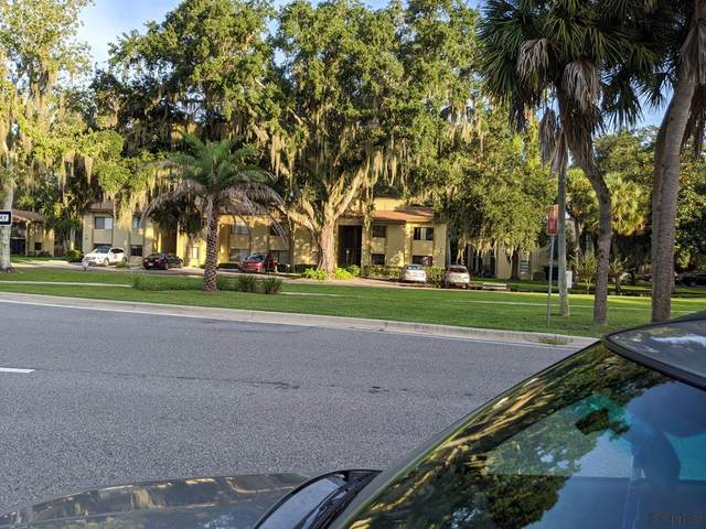 308 NE Palm Coast Pkwy Ne #204, Palm Coast, FL 32137 (MLS #260613) :: RE/MAX Select Professionals