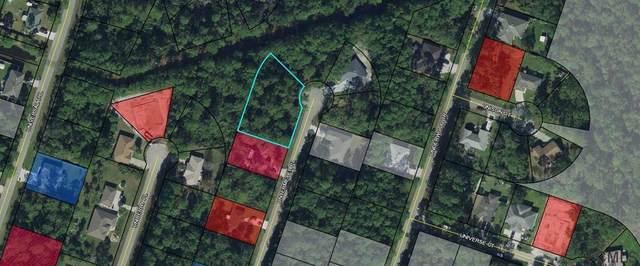 23 Untermeyer Place, Palm Coast, FL 32164 (MLS #260615) :: RE/MAX Select Professionals
