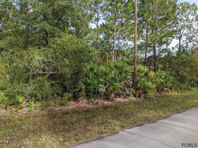 7 Rainbow Lane, Palm Coast, FL 32164 (MLS #260632) :: RE/MAX Select Professionals