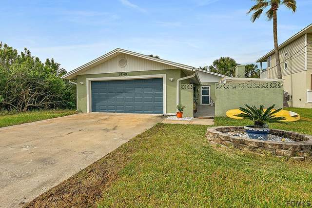 1949 N Daytona Ave, Flagler Beach, FL 32136 (MLS #260662) :: Keller Williams Realty Atlantic Partners St. Augustine