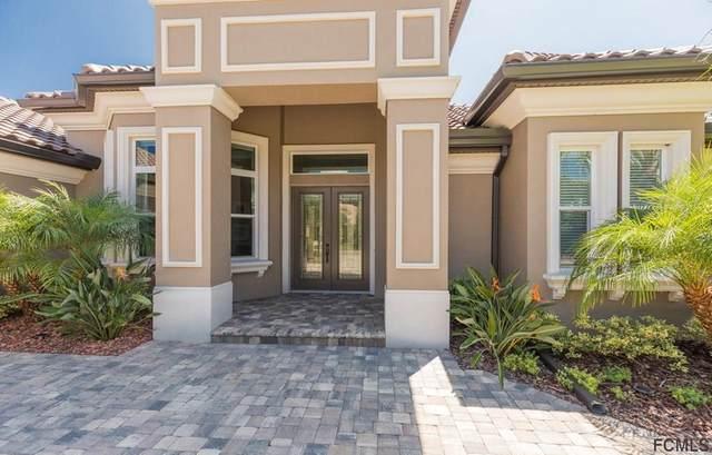 8 Ocean Oaks Ln, Palm Coast, FL 32137 (MLS #260687) :: Keller Williams Realty Atlantic Partners St. Augustine