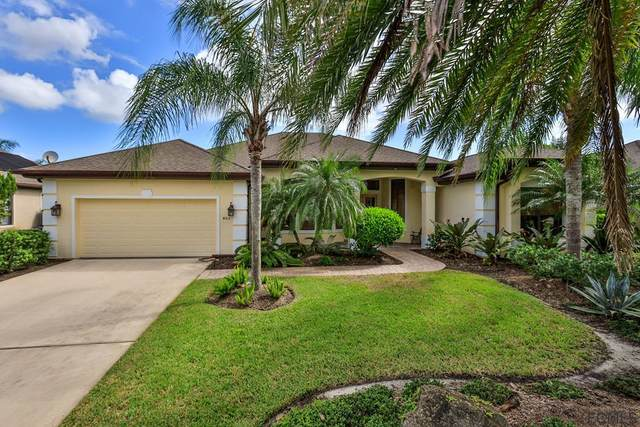 962 Stone Lake Dr, Ormond Beach, FL 32174 (MLS #260736) :: The DJ & Lindsey Team