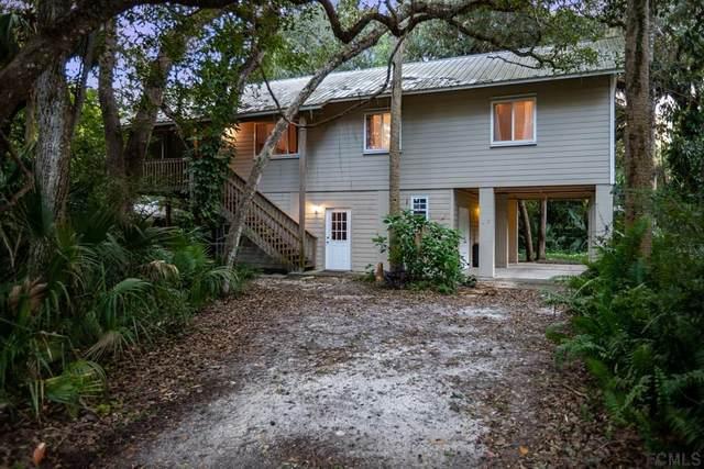 82 Sanchez Ave, Palm Coast, FL 32137 (MLS #260755) :: Memory Hopkins Real Estate