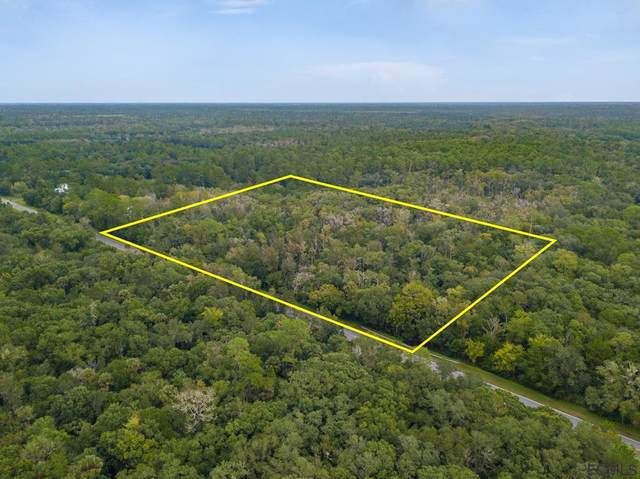 4485 Cr 305, Bunnell, FL 32137 (MLS #260773) :: Memory Hopkins Real Estate