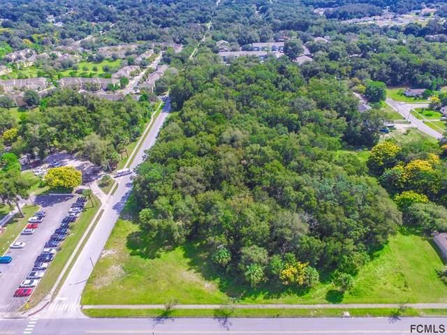 XXX E Euclid Ave, Deland, FL 32724 (MLS #261813) :: RE/MAX Select Professionals
